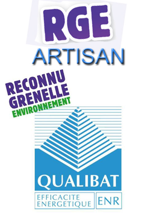 RGE Artisan iso confort Limoux
